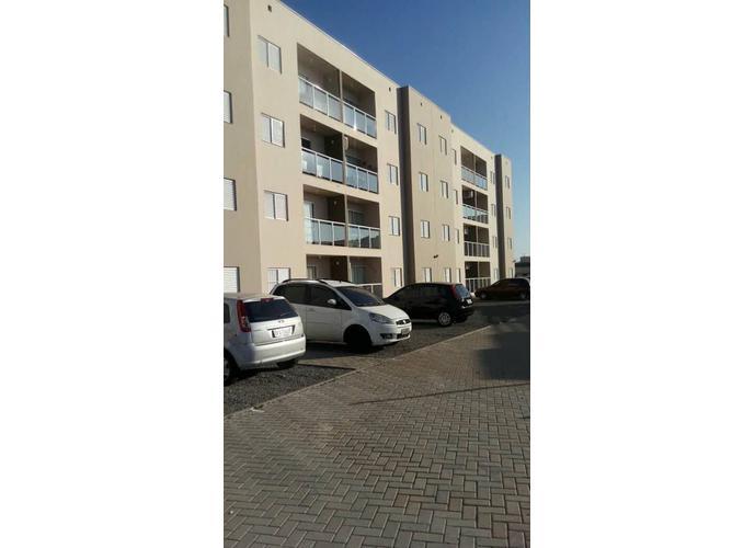 Condominio Vilaggio de Verona - Apartamento a Venda no bairro Jardim Ouro Verde - Limeira, SP - Ref: BF19978
