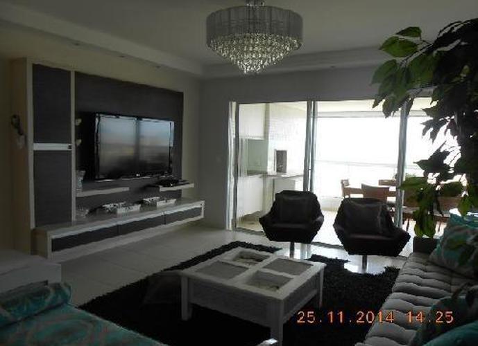 Guarujá - Apartamento Alto Padrão a Venda no bairro Enseada - Guarujá, SP - Ref: BF52047