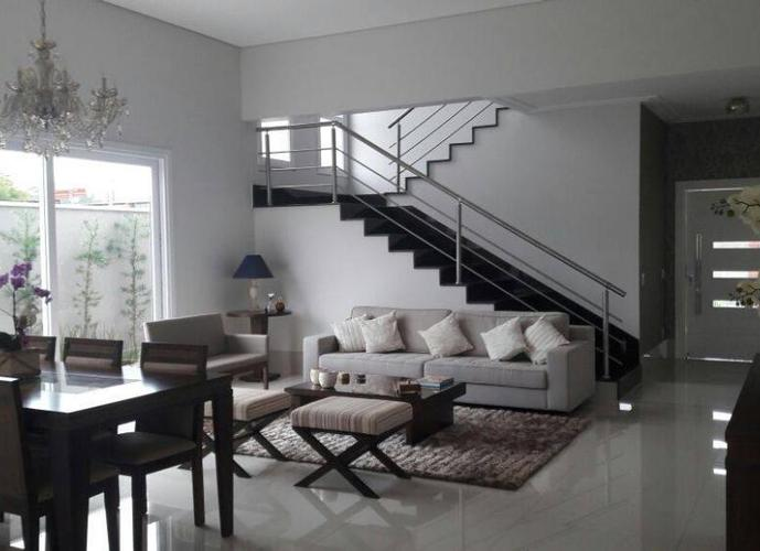 Condomínio Greville - Casa em Condomínio a Venda no bairro Condominio Residencial Greville - Limeira, SP - Ref: BF55945