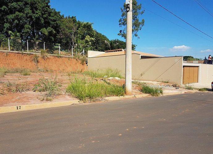 Residencial Interlagos - Terreno a Venda no bairro Região do Jardim Montezuma - Limeira, SP - Ref: BF87708