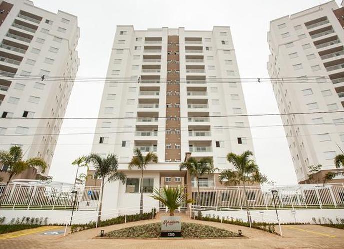 Condominio Maggiore - Apartamento a Venda no bairro Vila Claudia - Limeira, SP - Ref: BF02145
