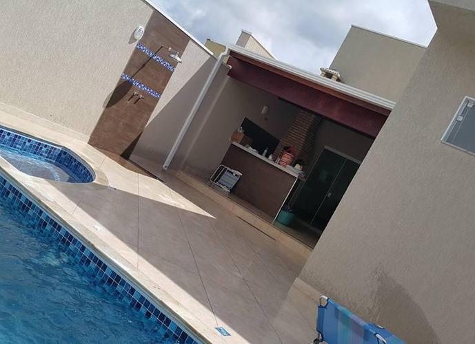 Condomínio Vale das Oliveiras - Casa em Condomínio a Venda no bairro Condomínio Vale Das Oliveiras - Limeira, SP - Ref: BF40746