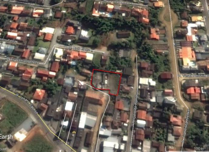 Terreno a Venda no bairro Itoupavazinha - Blumenau, SC - Ref: 360