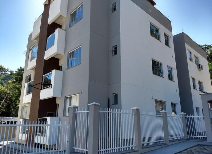 Residencial Maria Vitalina - Apartamento a Venda no bairro Salto Do Norte - Blumenau, SC - Ref: 370