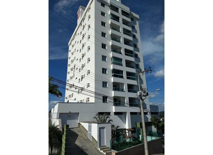 Edifício Holanda - Apartamento a Venda no bairro Água Verde - Blumenau, SC - Ref: 371