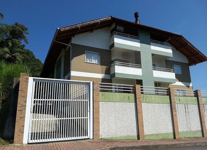 Edifício Roland Riedeger - Apartamento a Venda no bairro do Salto - Blumenau, SC - Ref: 375