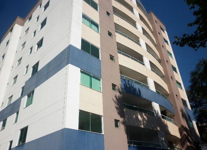 Residencial Daniela - Apartamento a Venda no bairro Velha - Blumenau, SC - Ref: 376