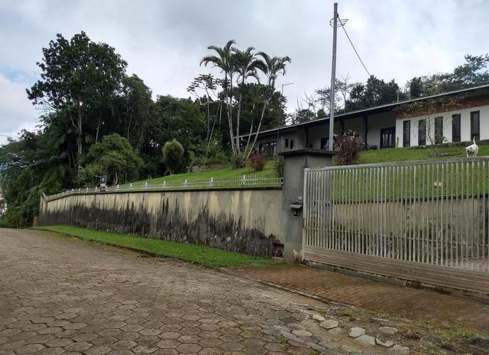 Terreno a Venda no bairro Água Verde - Blumenau, SC - Ref: 378