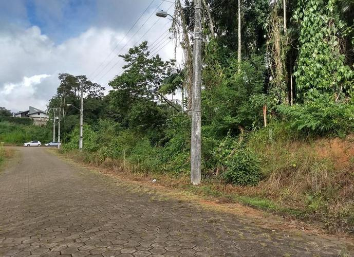 Terreno a Venda no bairro Água Verde - Blumenau, SC - Ref: 380