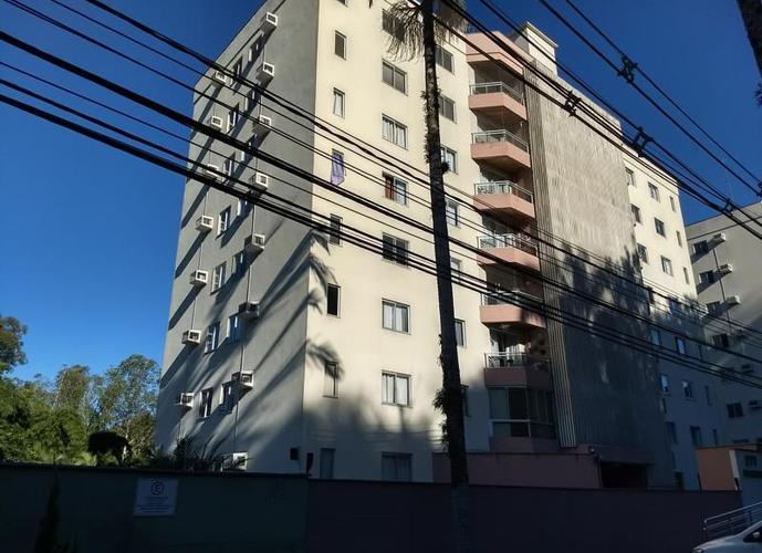 Edifício Paradise - Apartamento a Venda no bairro Vila Formosa - Blumenau, SC - Ref: 390