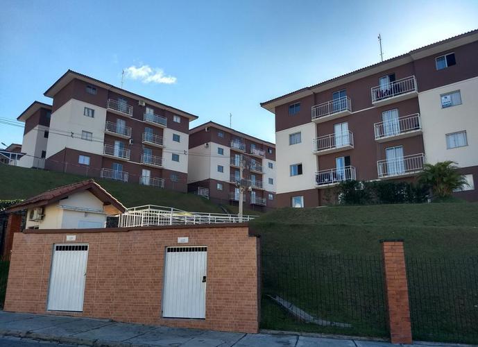Residencial Colinas de Blumenau - Apartamento a Venda no bairro Água Verde - Blumenau, SC - Ref: 395