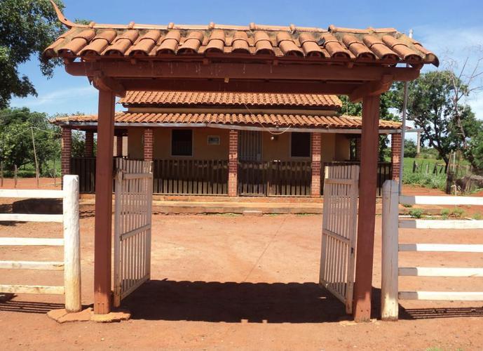 Fazenda - venda em Janauba - Fazenda a Venda no bairro Zona Rural - Janaúba, MG - Ref: SL44299
