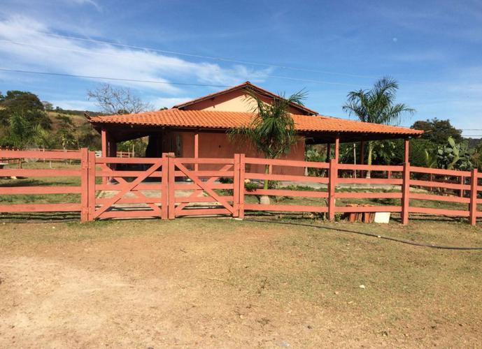 Fazenda a Venda em Lassance - Fazenda a Venda no bairro Zona Rural - Lassance, MG - Ref: SL77089