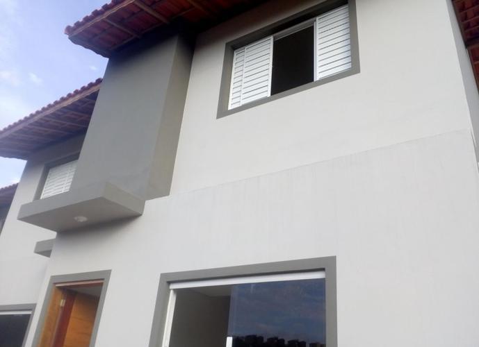 CASA VILA SUIÇA - Casa em Condomínio a Venda no bairro Vila Suiça - Francisco Morato, SP - Ref: TO93358