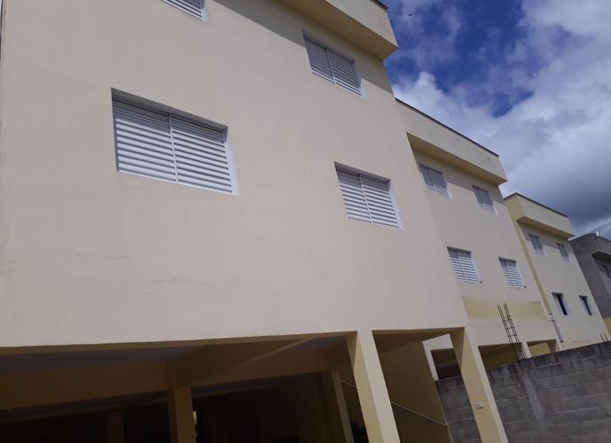 APARTAMENTO NA AV SÃO PAULO - Apartamento a Venda no bairro Av. Lins - Francisco Morato, SP - Ref: TO06140