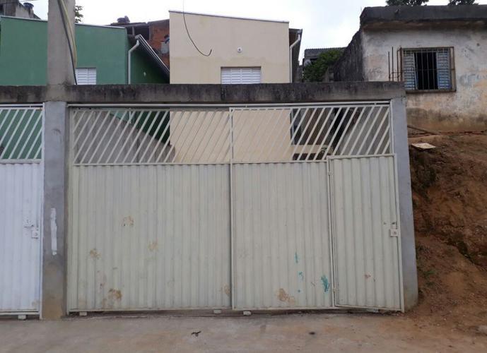 SOBRADO NO BATISTA GENARI - Sobrado a Venda no bairro Jardim Batista Genari - Francisco Morato, SP - Ref: TO50918