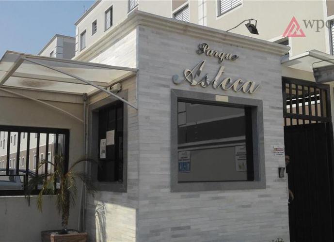 Condominio Asteca - Apartamento a Venda no bairro Loteamento Industrial Machadinho - Americana, SP - Ref: BF60655