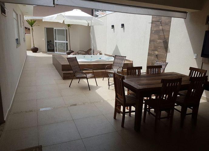 Centreville - Casa em Condomínio a Venda no bairro Parque Centreville - Limeira, SP - Ref: BF37403