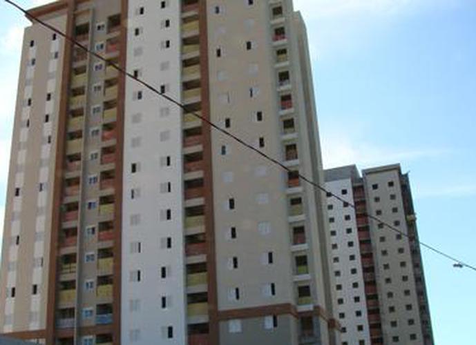 Condominio Novitá - Apartamento a Venda no bairro Vila Claudia - Limeira, SP - Ref: BF97074