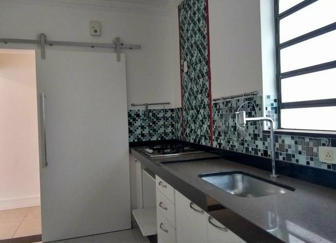 Edificio Enseada - Apartamento a Venda no bairro Vila Independencia - Limeira, SP - Ref: BF83128