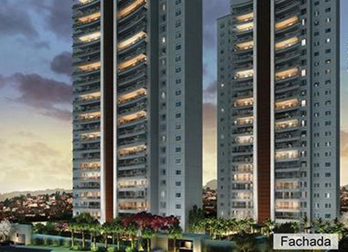 Storia - Apartamento a Venda no bairro Jardim Aquarius - Limeira, SP - Ref: BF57948