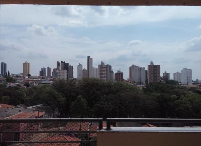 Edificio Barao de Limeira Cidade Jardim - Apartamento a Venda no bairro Cidade Jardim - Limeira, SP - Ref: BF92356