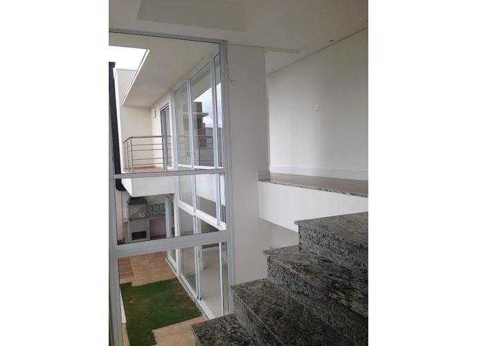 Terras de São Bento 1 - Casa em Condomínio a Venda no bairro Condomínio Terras De São Bento - Limeira, SP - Ref: BF91896