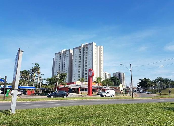 Patio das Palmeiras - Apartamento a Venda no bairro Jardim Santa Fé - Limeira, SP - Ref: BF11899