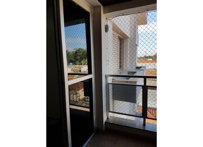Edificio Avenida - Apartamento a Venda no bairro Vila Anita - Limeira, SP - Ref: BF77307