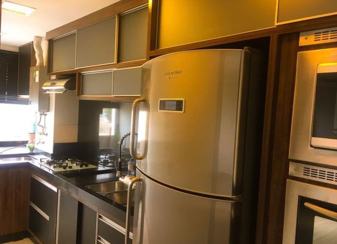 Condominio Morar Mais - Apartamento a Venda no bairro Jardim Esmeralda - Limeira, SP - Ref: BF95895