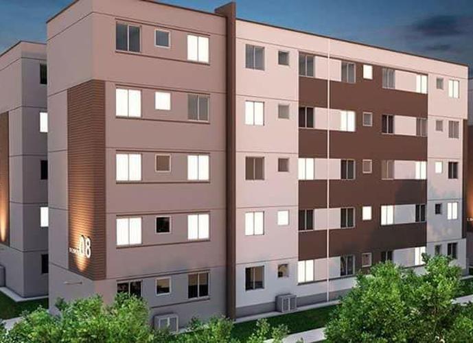 Colina Verde - Apartamento em Lançamentos no bairro Colina Verde - Limeira, SP - Ref: BF50370