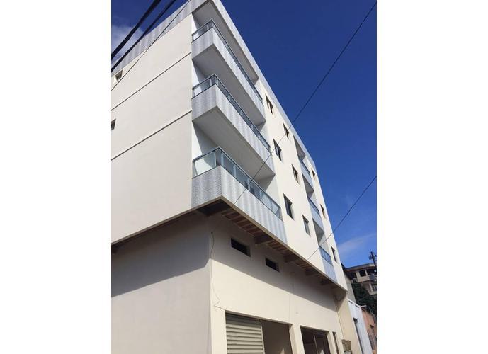 Aluguel Apto 2Q Campo Grande - Apartamento para Aluguel no bairro Cruzeiro do Sul - Cariacica, ES - Ref: M62943
