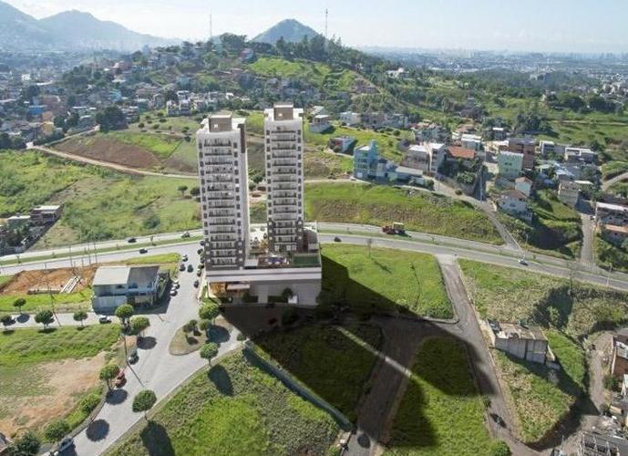 Bella Augusta Residence - Apartamento Alto Padrão a Venda no bairro Campo Grande - Cariacica, ES - Ref: M36520