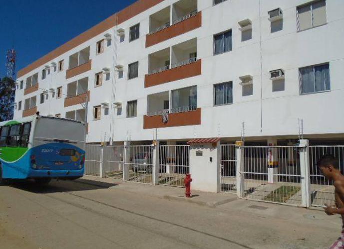 Edifício Jacarandá 2Q - Pronto pra Morar - Apartamento a Venda no bairro Santa Barbara - Cariacica, ES - Ref: M67108
