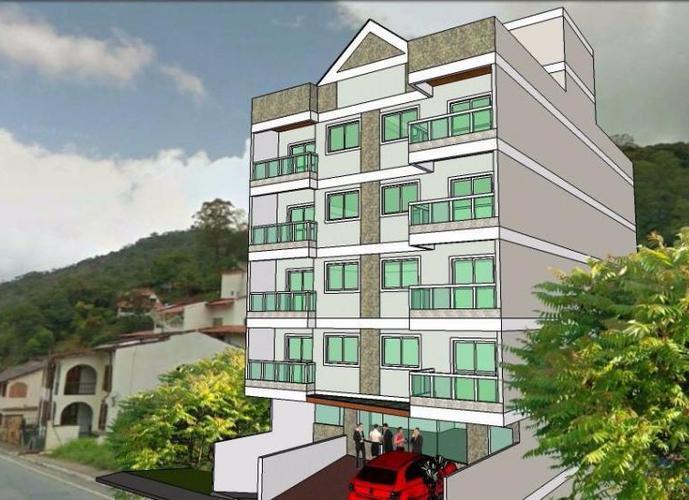 Apartamento Domingos Martins - Apartamento Alto Padrão a Venda no bairro Campinho - Domingos Martins, ES - Ref: M83038
