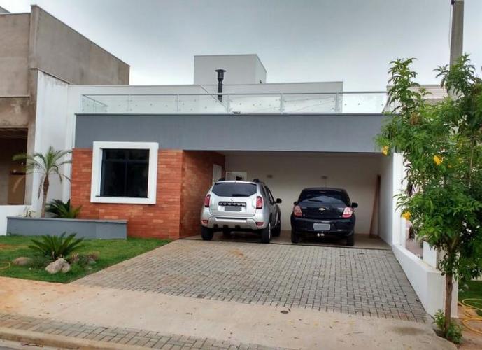 Sobrado à venda condomínio Residencial Real Park Sumaré - Sobrado a Venda no bairro Residencial Real Parque Sumaré - Sumaré, SP - Ref: CO29191
