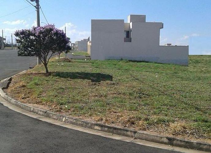 Terreno em Condomínio a Venda no bairro Residencial Real Parque Sumaré - Sumaré, SP - Ref: CO38722