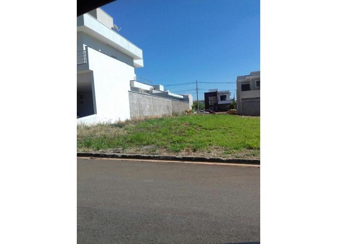 Terreno à venda Condomínio Residencial Real Park Sumaré - Terreno em Condomínio a Venda no bairro Residencial Real Parque Sumaré - Sumaré, SP - Ref: CO56916