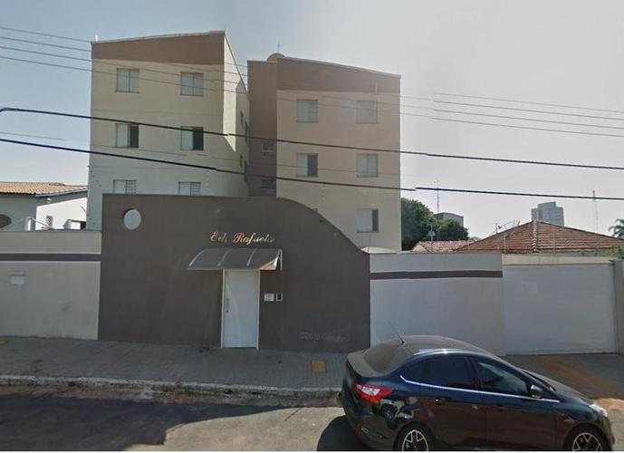 Apartamento à venda no Residencial Rafaela em Americana - Apartamento a Venda no bairro Vila Sta Catarina - Americana, SP - Ref: CO61601