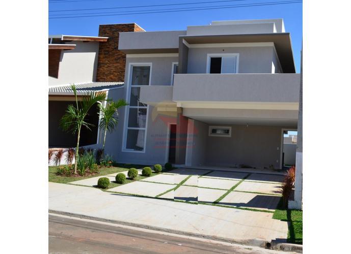 Sobrado à venda Condomínio Residencial Real Park Sumaré - Sobrado a Venda no bairro Residencial Real Parque Sumaré - Sumaré, SP - Ref: CO97463
