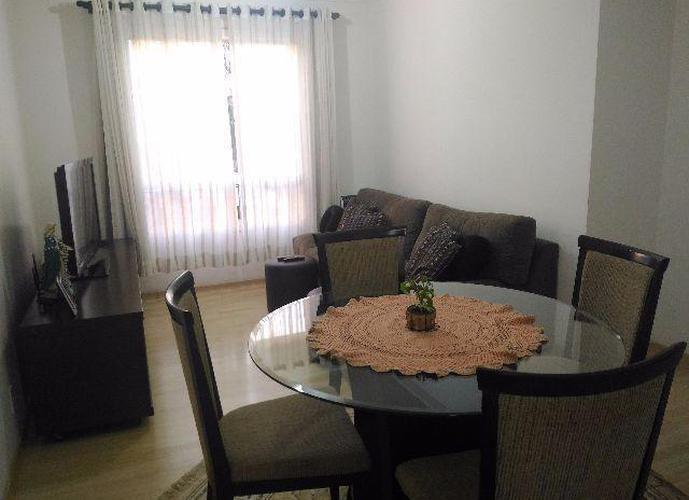 Apartamento à venda em condomínio no Vila Flora de Sumaré - Apartamento a Venda no bairro Parque Villa Flores - Sumaré, SP - Ref: CO13387