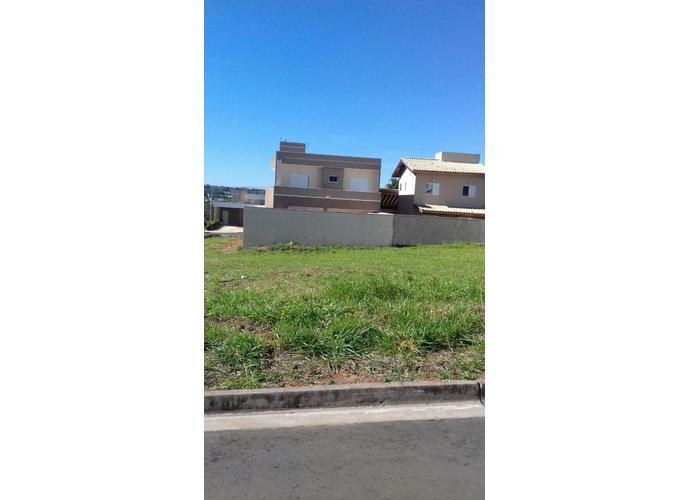 Terreno à venda Condomínio Residencial Real Park Sumaré - Terreno em Condomínio a Venda no bairro Residencial Real Parque Sumaré - Sumaré, SP - Ref: CO51885