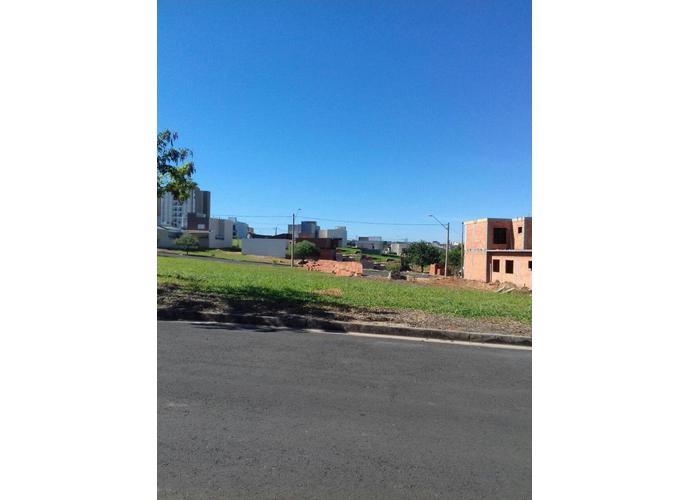 Terreno à venda Condomínio Residencial Real Park Sumaré - Terreno em Condomínio a Venda no bairro Residencial Real Parque Sumaré - Sumaré, SP - Ref: CO51956