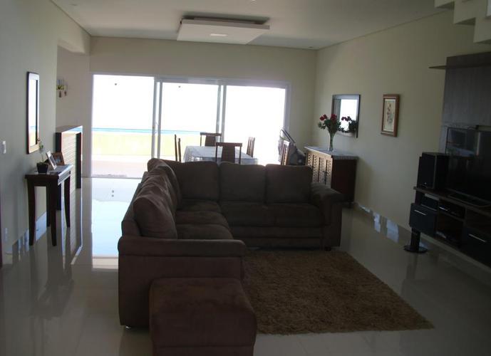 Sobrado em condomínio - Casa em Condomínio a Venda no bairro Residencial Real Parque Sumaré - Sumaré, SP - Ref: CO35184