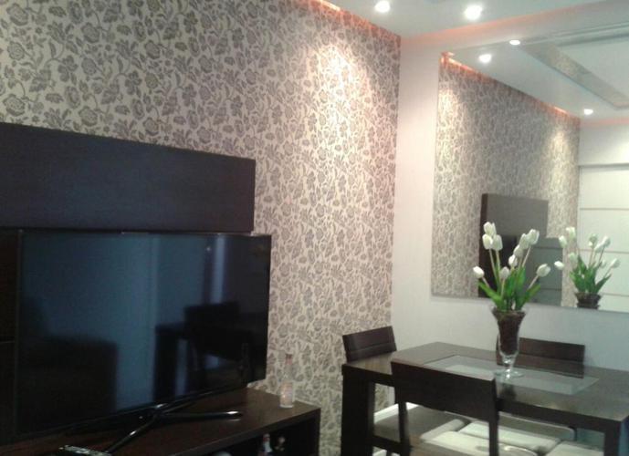 Apartamento à venda Condomínio Club Praças de Sumaré - Apartamento a Venda no bairro Jd. Santa Maria (nova Veneza) - Sumaré, SP - Ref: CO32738