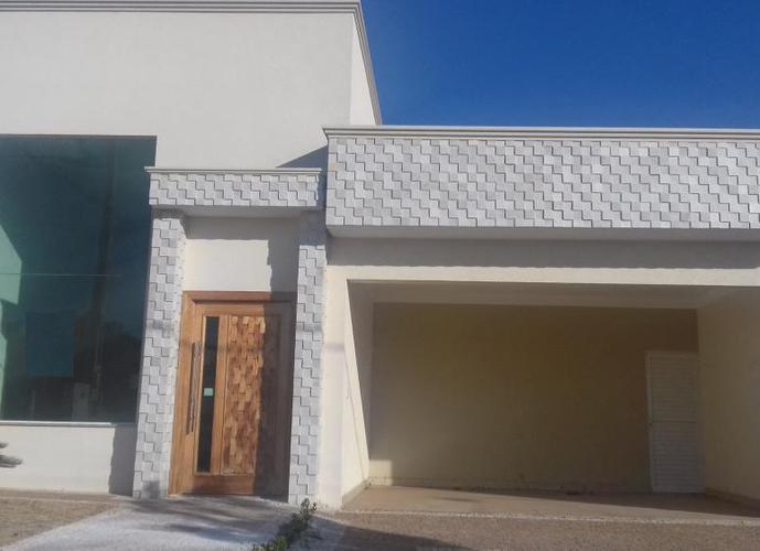 Casa Térrea à venda Condomínio Residencial Real Park Sumaré - Casa em Condomínio a Venda no bairro Residencial Real Parque Sumaré - Sumaré, SP - Ref: CO83661