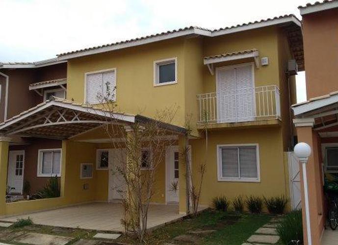Reserva Olga - Casa em Condomínio a Venda no bairro Além Ponte - Sorocaba, SP - Ref: 2004