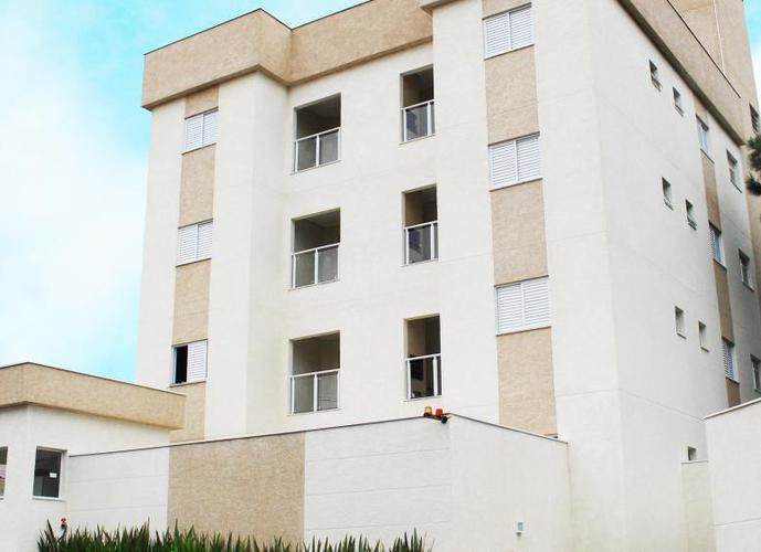 Edifício Cancun - Apartamento a Venda no bairro Vila Jardini - Sorocaba, SP - Ref: 2027