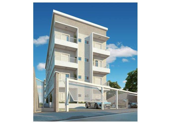 Edifício Colorado - Apartamento a Venda no bairro Jardim Gutierres - Sorocaba, SP - Ref: 2028