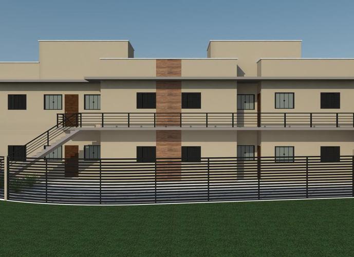 Kitnet Wanel Ville - Kitnet a Venda no bairro Wanel VIlle Iv - Sorocaba, SP - Ref: 2035